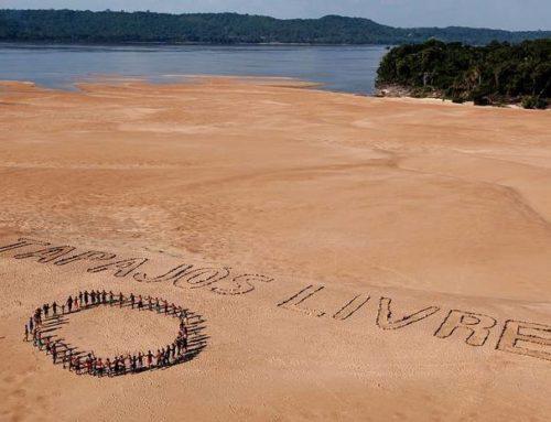 Documentário de Miguel Viveiros de Castro na Amazônia!